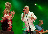 Phil Collins Tribute Band - KulturBrugg Festival
