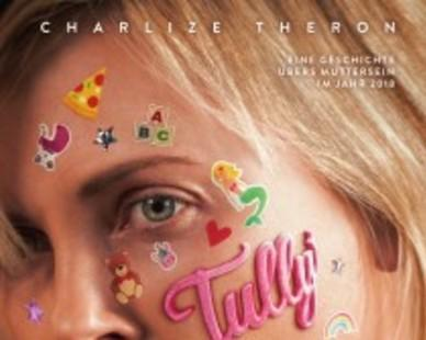 17. Juli: Film am markt: Tully