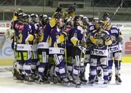 SC Rheintal 1. Liga vs EHC Kloten Swiss League