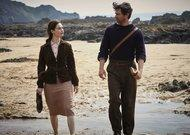 The Guernsey Literary & Potato Peel Pie Society - Deine Juliet