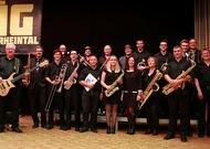 Christmas-Konzert SSC Big Band Rheintal + Vocal-Ensemble EUPHONIC