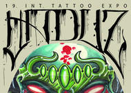 Tattoo Convention Vaduz