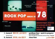 RockPop made in 78