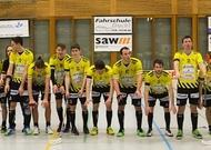 Gators Herren 1.Liga vs. Bülach Floorball