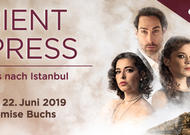 Musical Orient Express