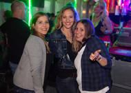 Best-of vom Rhema-Party-Wochenende