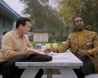 19. Juli: Film am Markt - Green Book