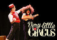 Wakouwa Teatro // Very little Circus