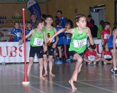 UBS Kids Cup Team in Oberriet