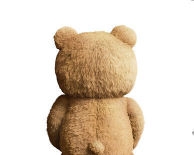 05. Jul: Ted 2