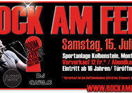 Rock Am Fels