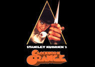 a clockwork orange / Filmnight - Kulturbrugg