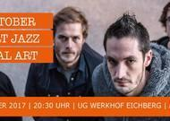 Konzert Jazz in Eichberg