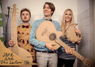 "Konzert ""Jane and the Sailors"""