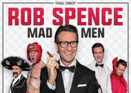 Rob Spence - Mad Men!