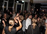 kommod sounds - Xmas Party mit dj fred dee