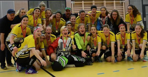Gators-Juniorinnen (Unihockey)