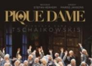 Pique Dame (The Queen of Spades) - Opera im Kino